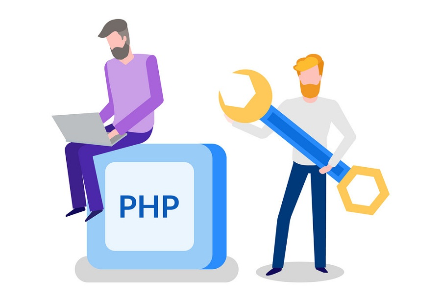 PHP Development Company in India