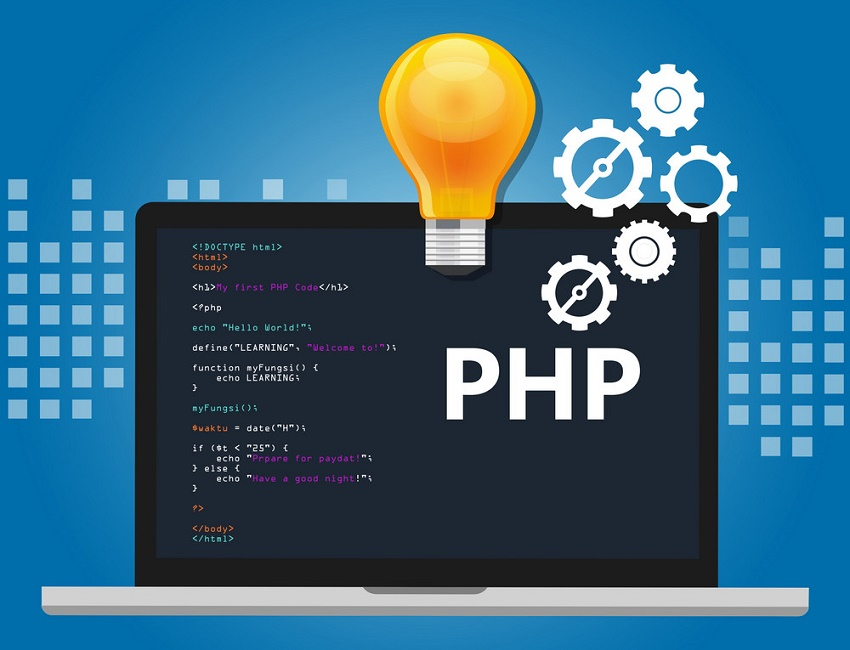 PHP Frameworks for Web Development